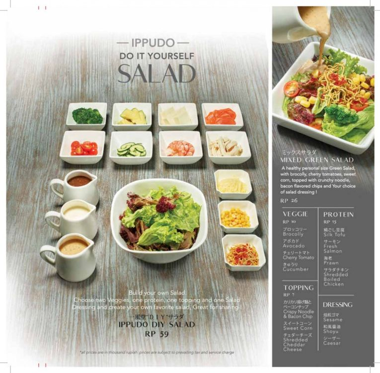 Store List IPPUDO Pacific Place 9 menu_book_pp_4